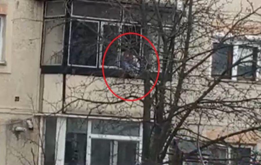 Poliția Română prezintă filmul dublei crime de la Onești