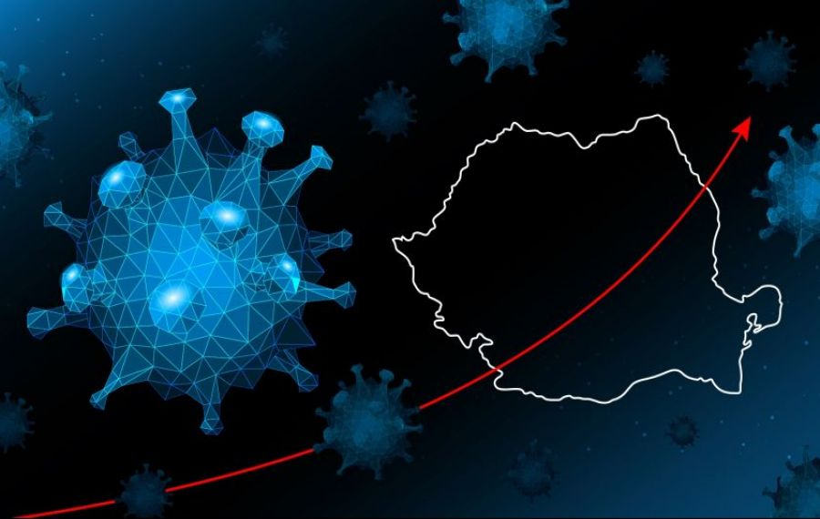 Schimbări radicale: România trece în zona galbenă. LISTA țărilor cu risc epidemiologic